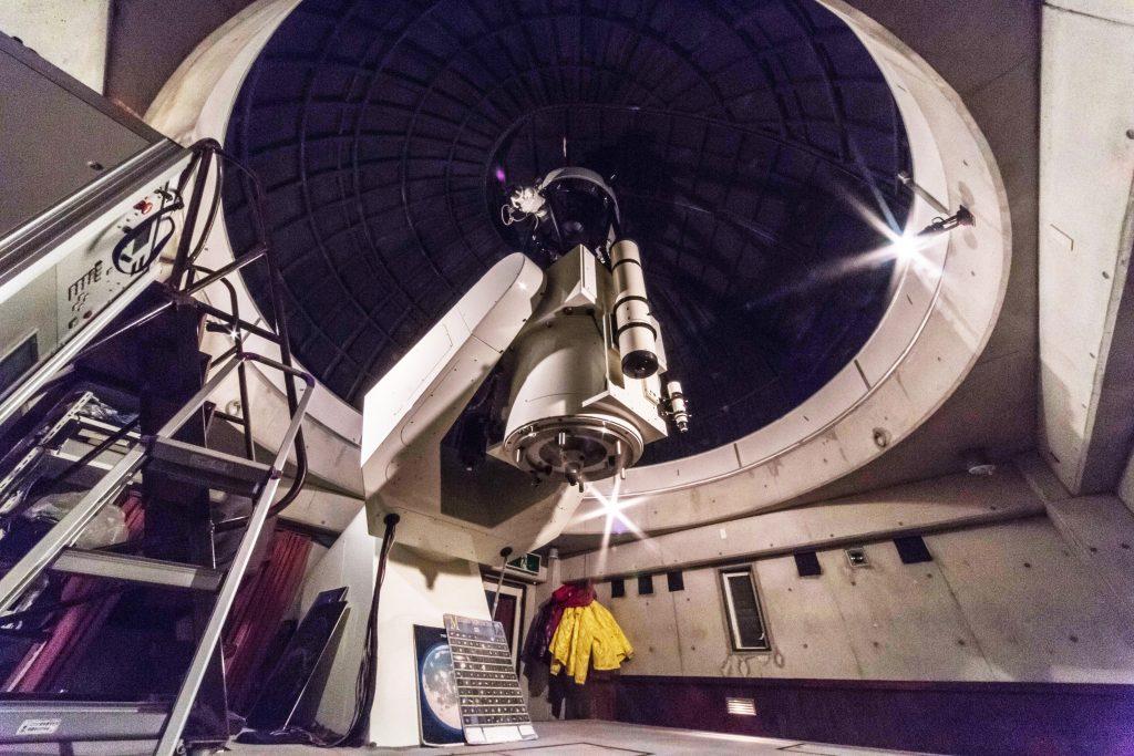 Telescope(fisheye)